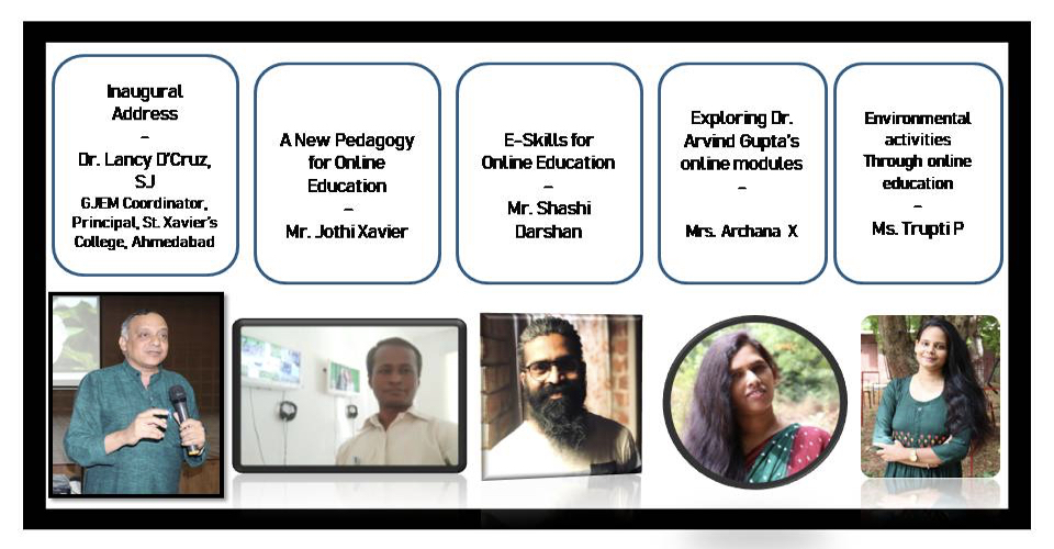 Webinar on Green Teachers Program